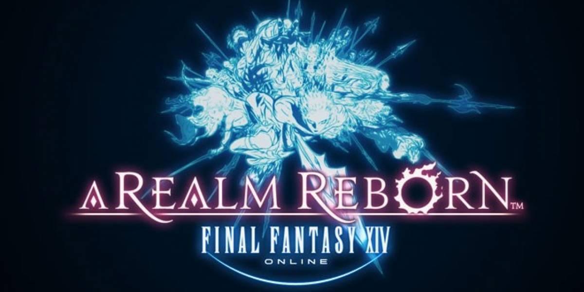 Square Enix: Otro fracaso como Final Fantasy XIV podría arruinar la compañía