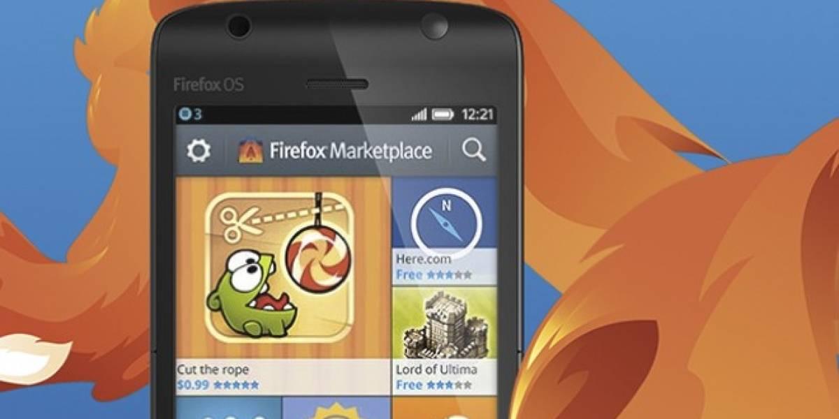 MWC13: A Samsung no le interesa Firefox OS