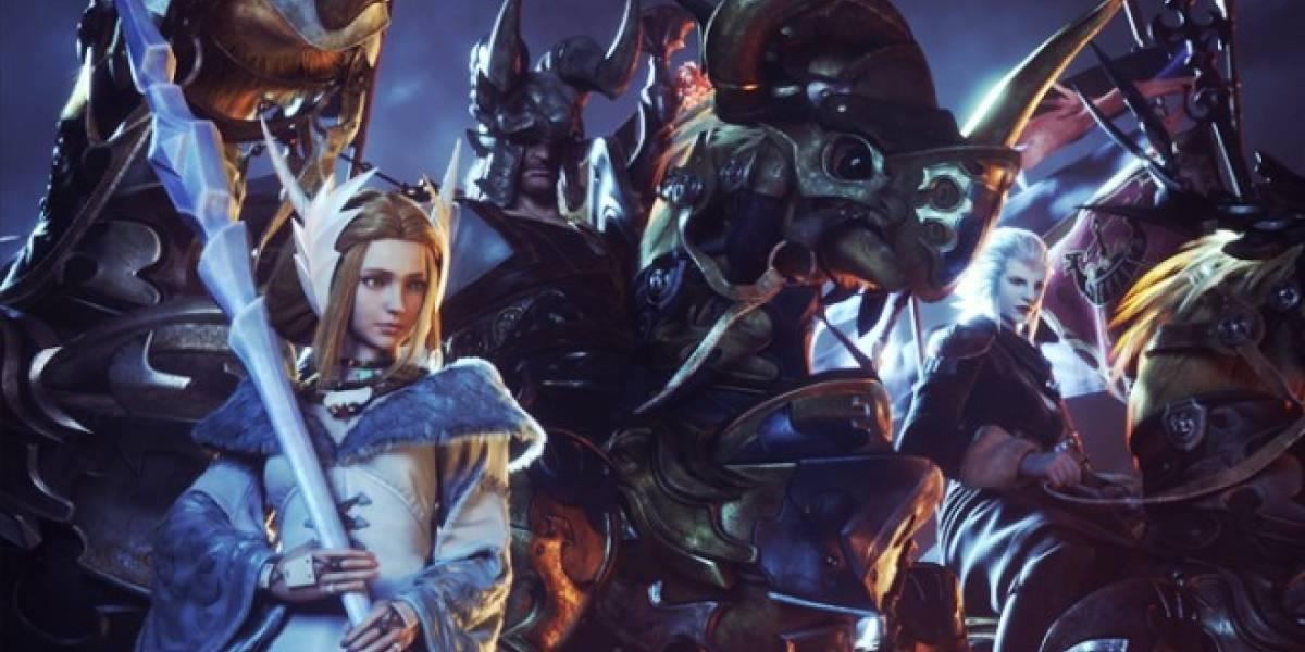 Nuevo tráiler de Final Fantasy XIV marca el final de una era