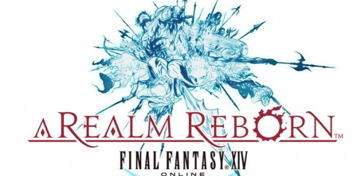 Tráiler de Final Fantasy XIV: A Realm Reborn nos ofrece un recorrido por Gridania