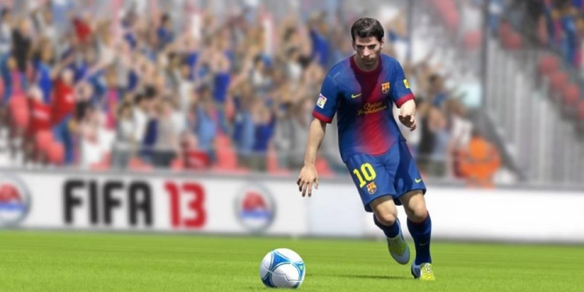 Productor de FIFA está conforme con las consolas actuales