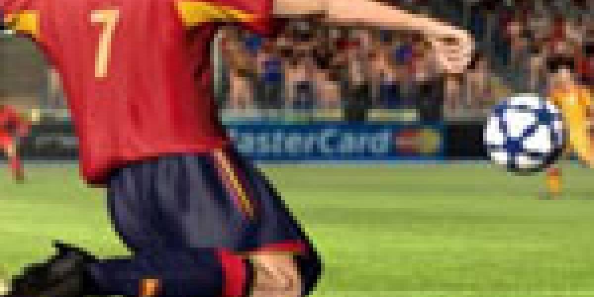 FIFA09 Demo disponible AHORA! (PES 2009 Demo aún no)
