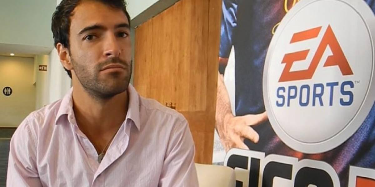 NB Entrevista: Santiago Jaramillo nos cuenta más detalles de FIFA 13