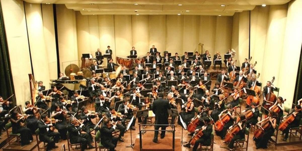 Chile: Orquesta Filarmónica de Santiago dará el inicio a los Panamericanos World Cyber Games 2012