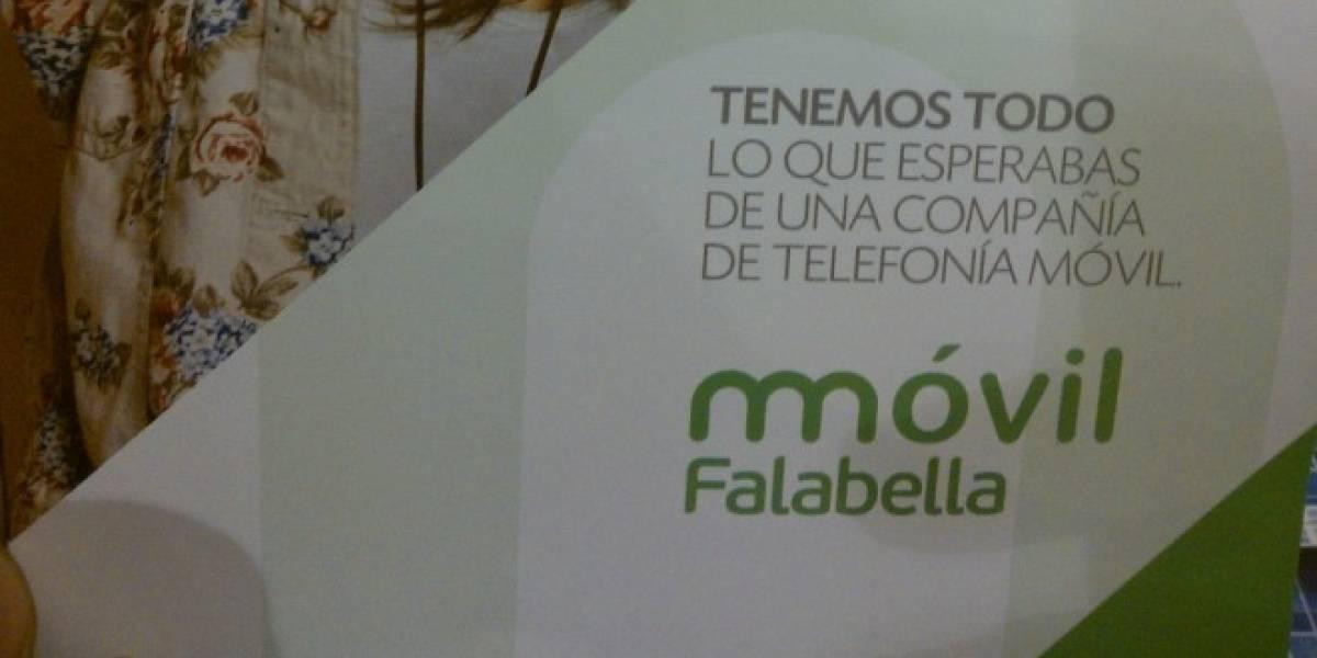 Móvil Falabella, oferta comercial y catálogo de equipos con que partirán en Chile [ACTUALIZADO]