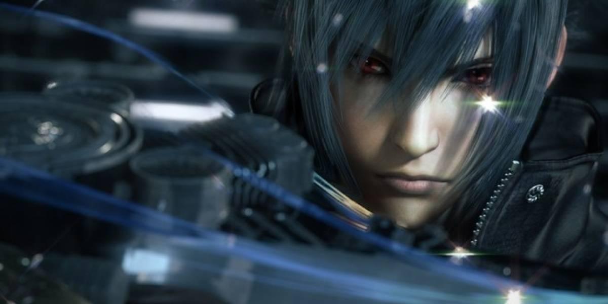 Futurología: Final Fantasy Versus XIII podría haber sido cancelado