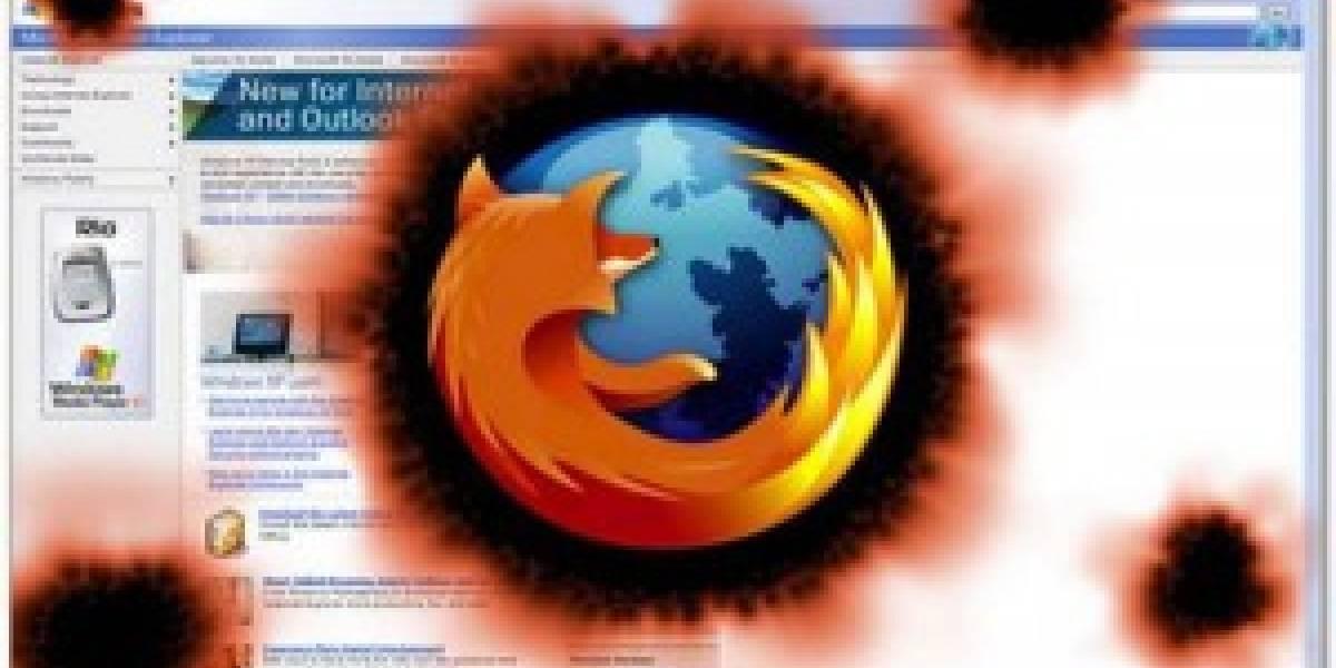 Firefox podría ser el navegador más inseguro en la red