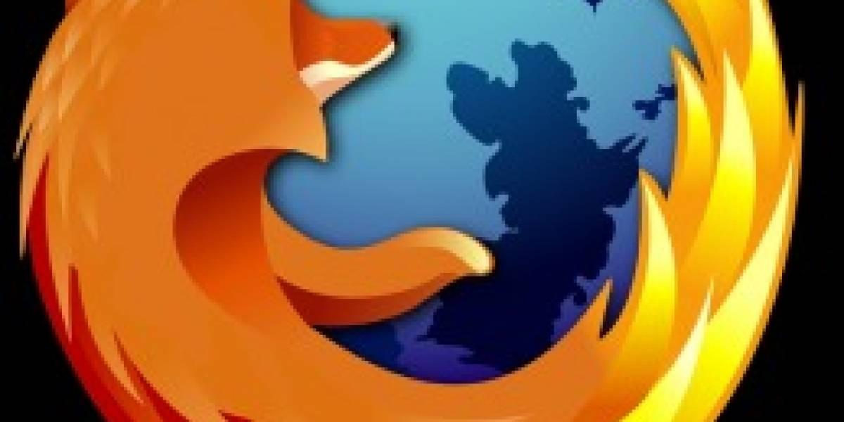 Disponible (por fin) Firefox 3.6 RC1