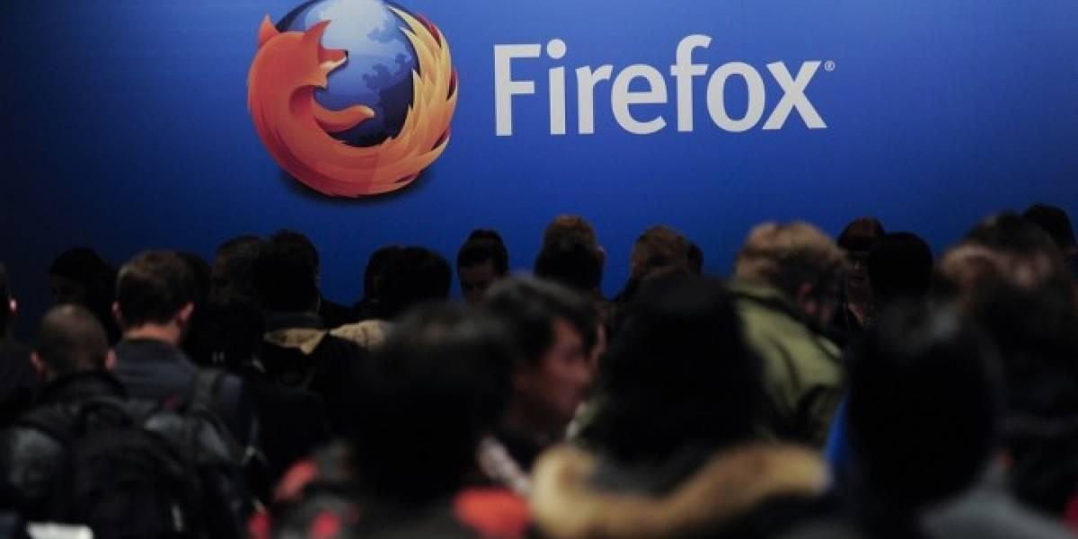 Foxconn fabricará al menos 5 equipos Firefox OS distintos