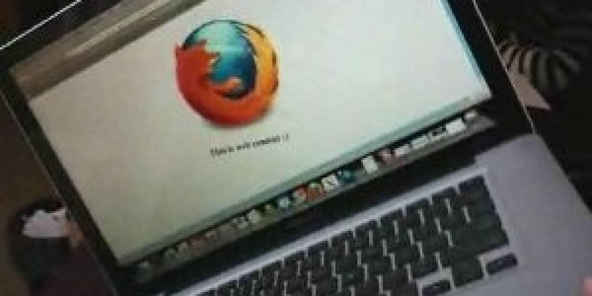Nueva API de Firefox permite obtener orientación 3D