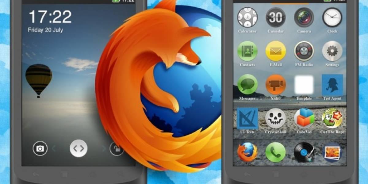 Mozilla lanza la versión 3.0 de su simulador de Firefox OS