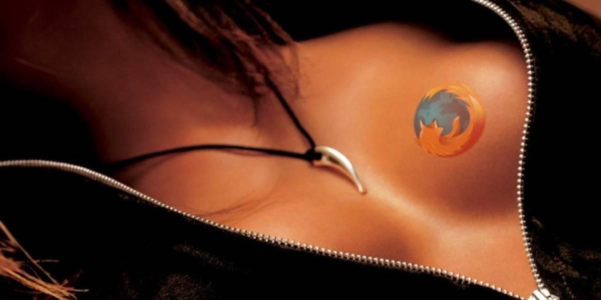 Chile: Firefox celebra sus 5 años con una fiesta en Santiago
