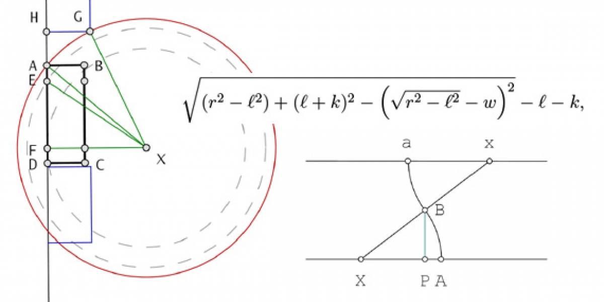 Matemático crea la fórmula perfecta para estacionar un auto