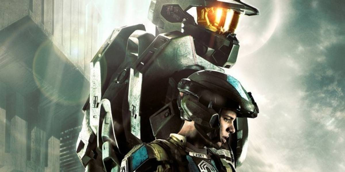 Halo 4: Forward Unto Dawn estrena su primer episodio