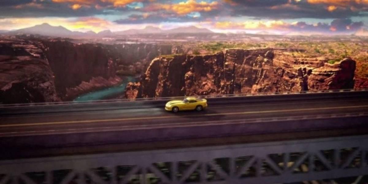El nuevo tráiler de Forza Horizon nos lleva a un lugar feliz