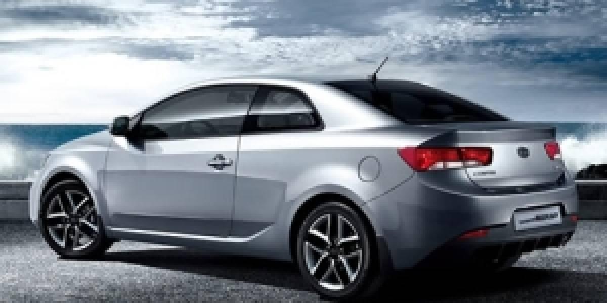 UVO: La competencia koreana al Sync de Ford