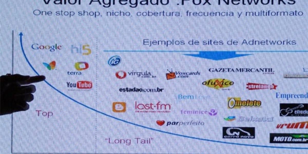 Facebook y .Fox Networks anuncian alianza estratégica para Latinoamérica