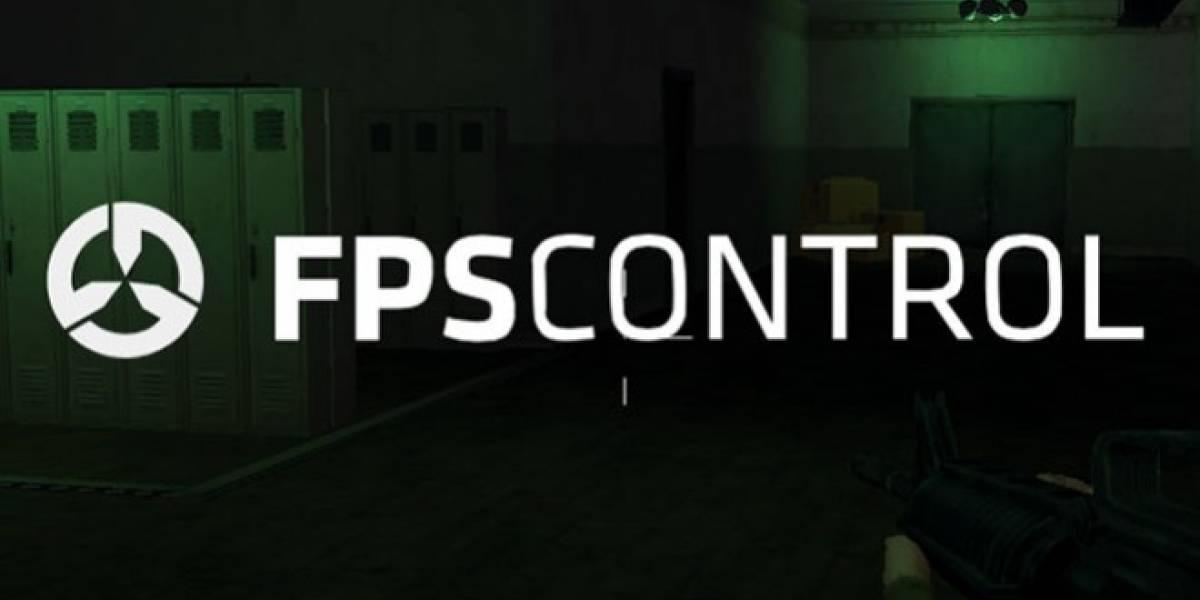 Desarrolla el próximo Call of Duty con FPSControl y Unity