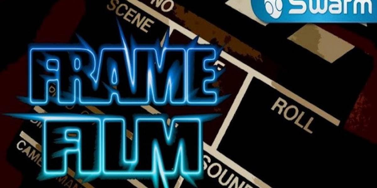 FrameFilm: ¿Cuánto sabes de cine?