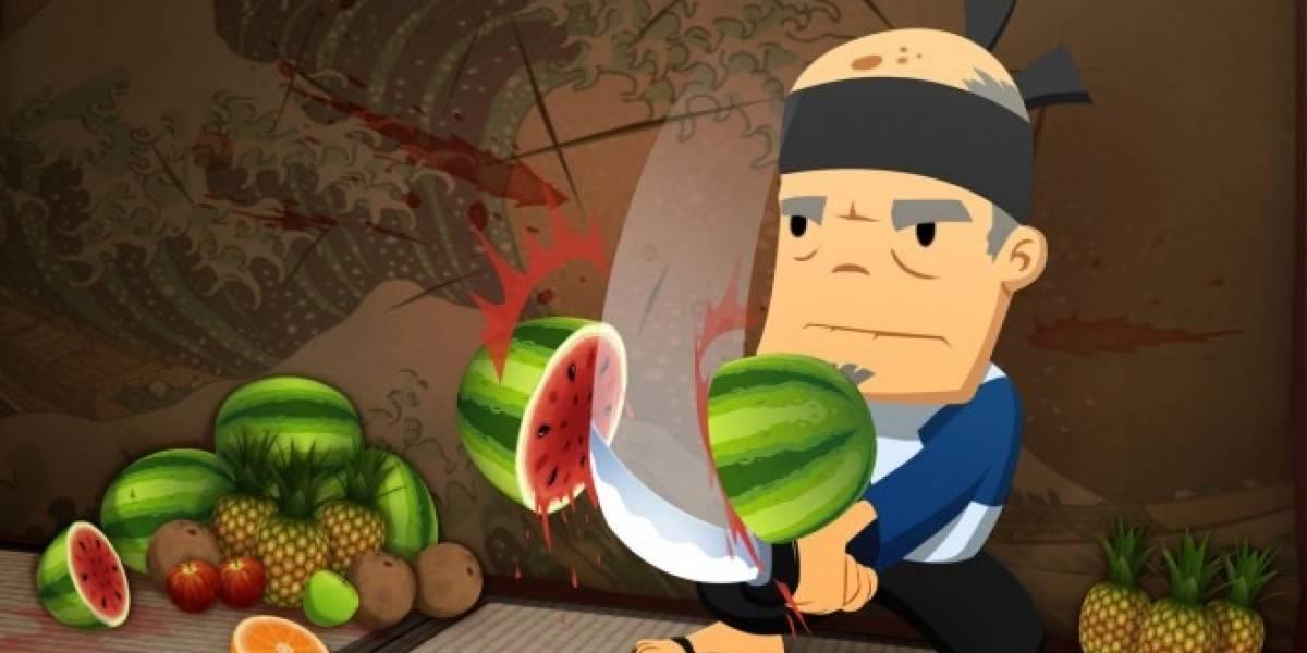 Fruit Ninja y todo Halfbrick gratis en la App Store
