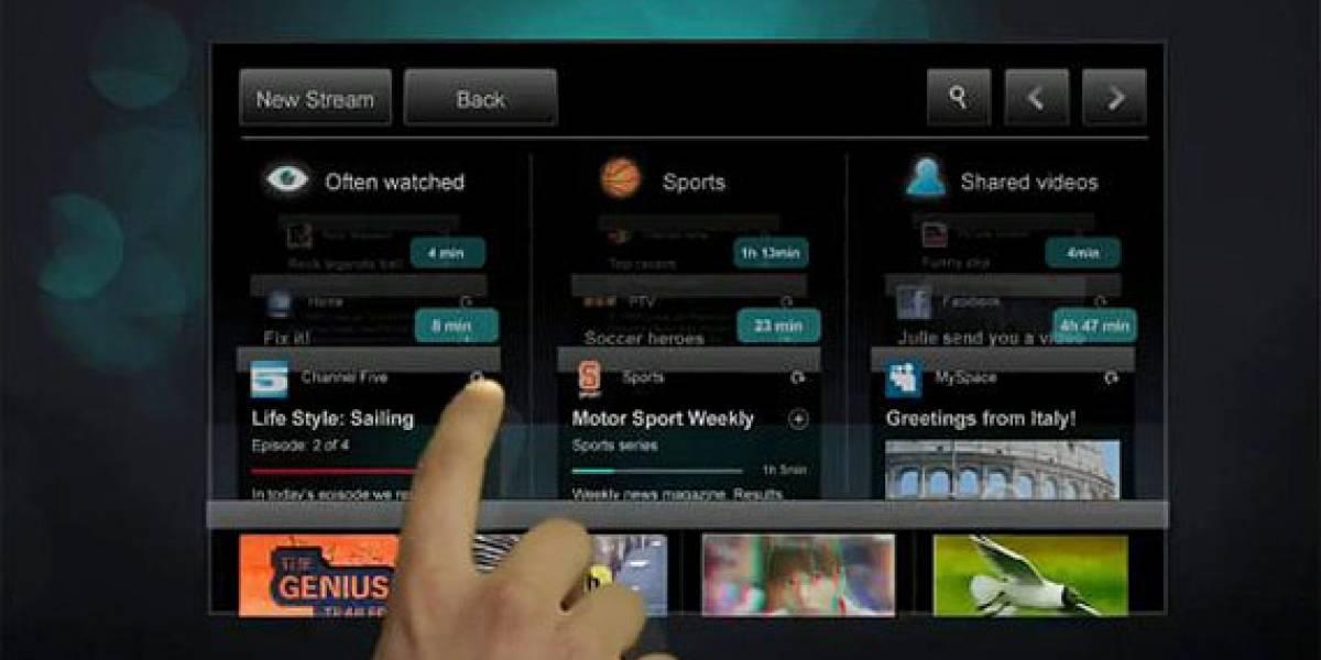 MWC2010: Fuugo, una apuesta por la televisión interactiva (telefusión)