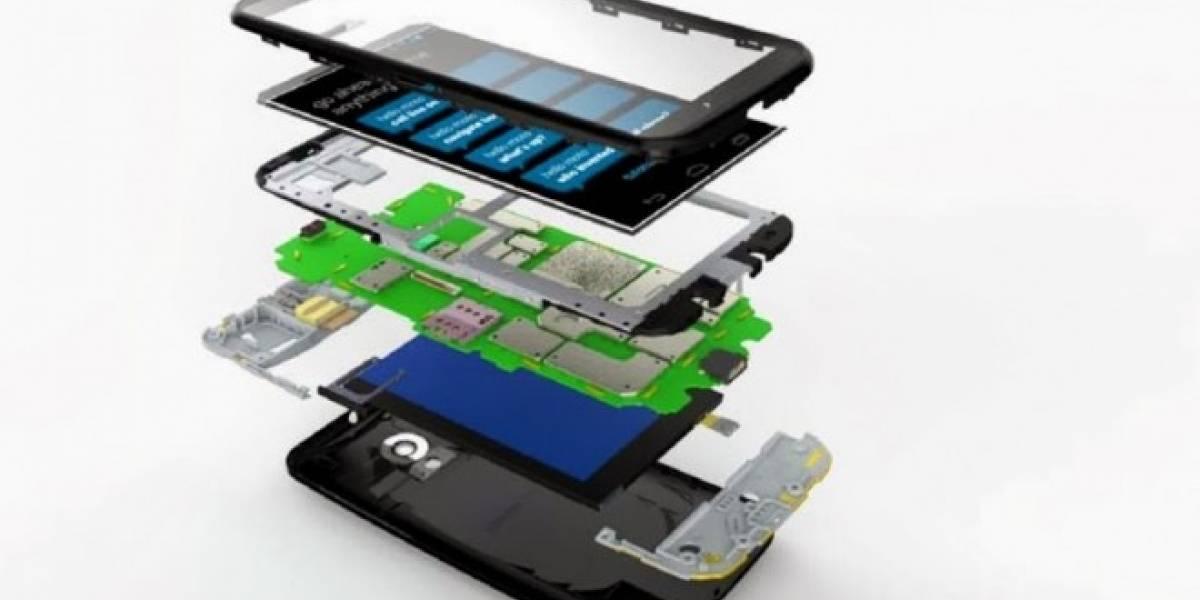Nuevos detalles filtrados del Moto X aclaran detalles de su fabricación y materiales