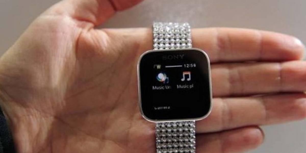 Samsung Smartwatch llegará el 4 de septiembre