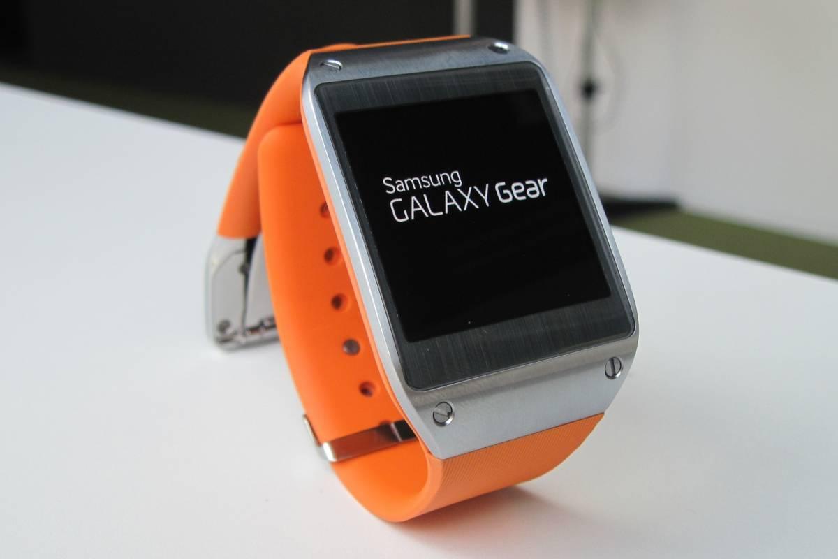 Review Samsung Galaxy Gear [W Labs]