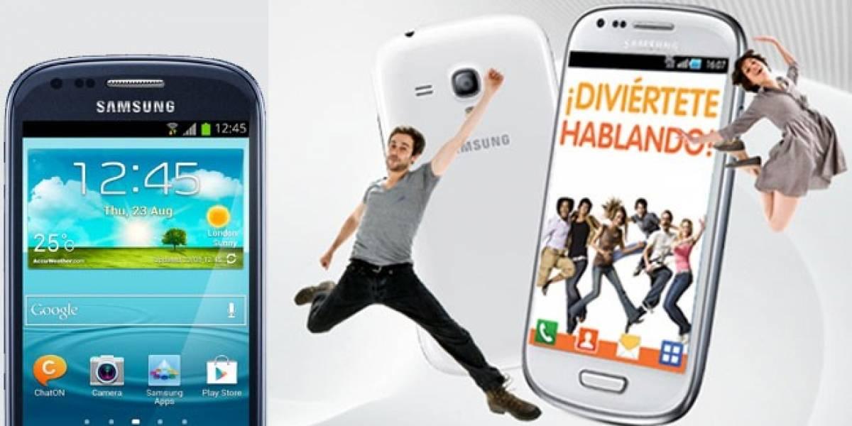 Samsung busca la mejor #parejaGALAXY de Madrid: ¡Participa!