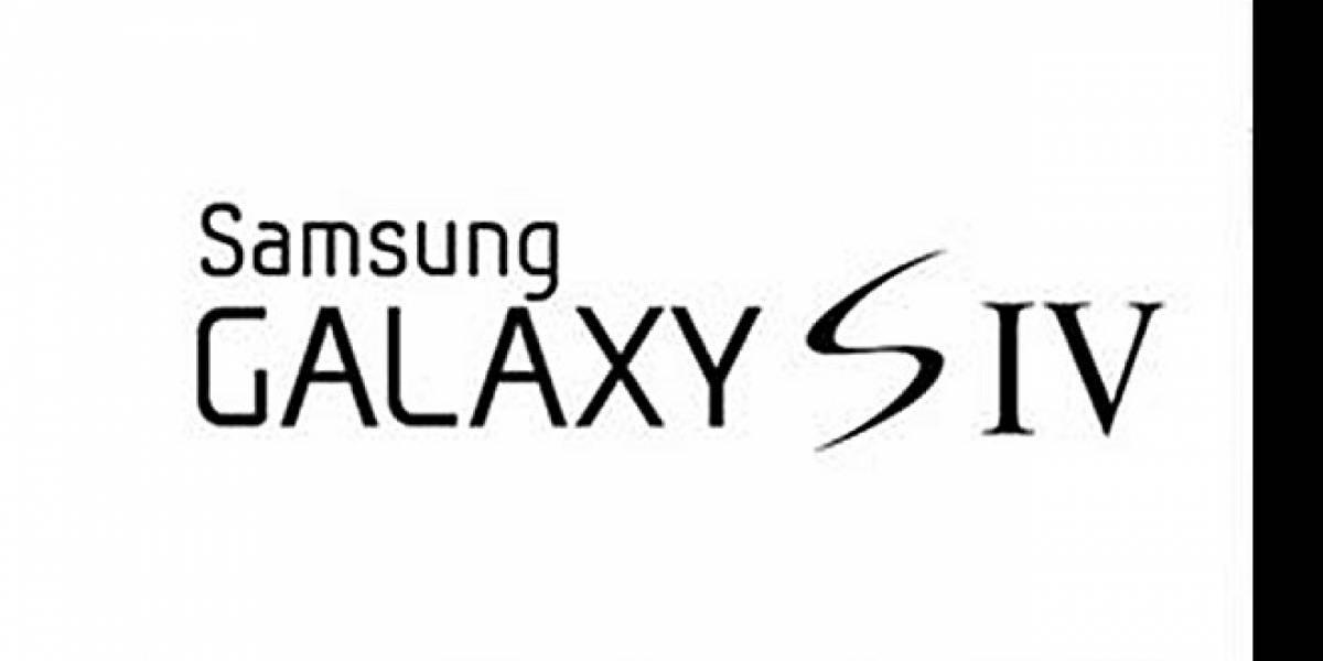 El Galaxy S IV tendría una nueva tecnología de pantalla AMOLED