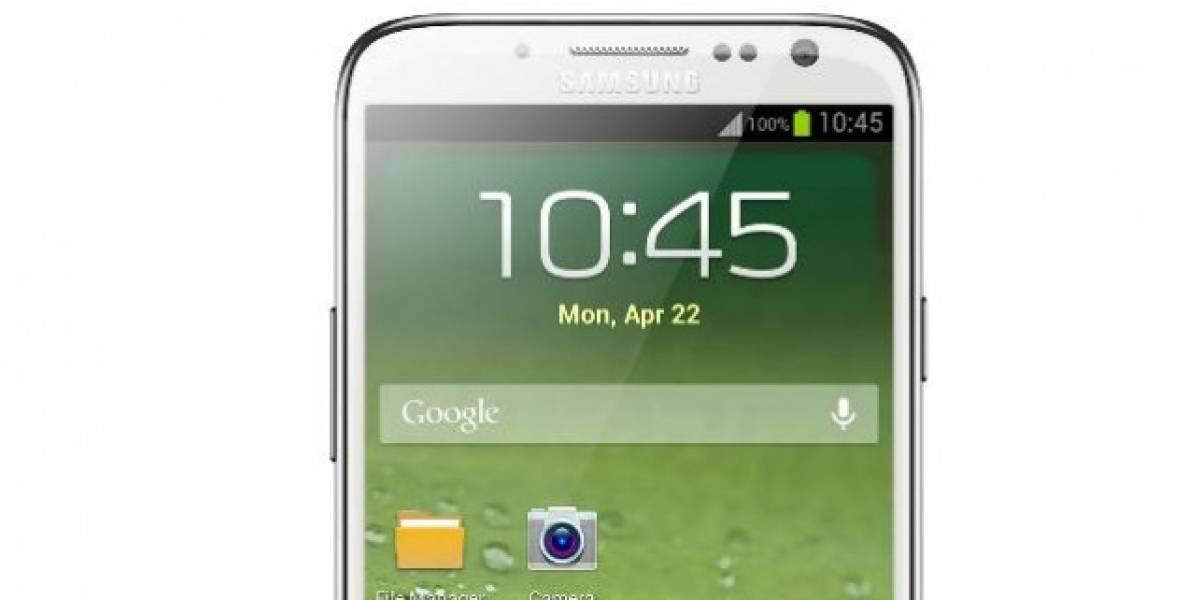 ¿Acaso Samsung presentará el Galaxy S IV el 14 de Marzo?