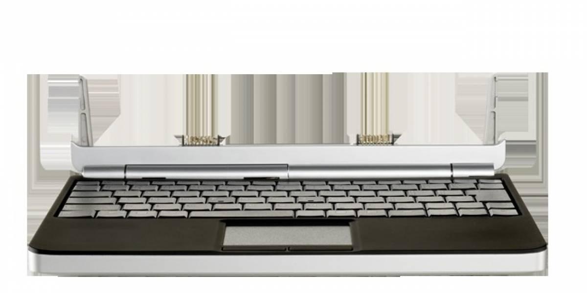 TouchBook de Always Innovating en producción