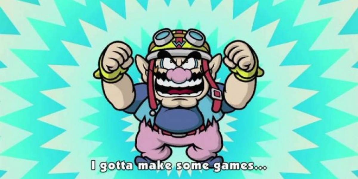 E3 2012: Nintendo revela Game and Wario para Wii U