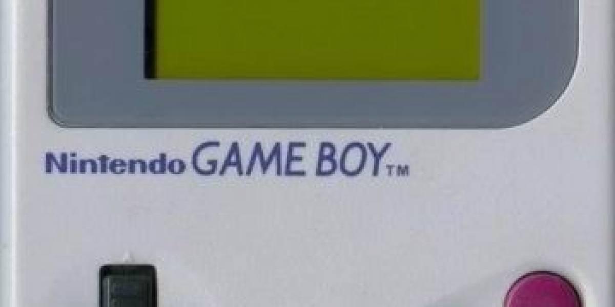 Game Boy entra al salón de la fama de los juguetes