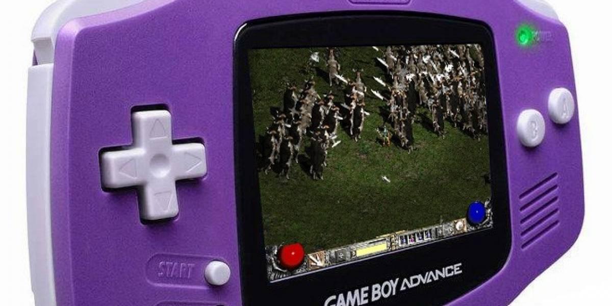 Blizzard consideró un Diablo para consolas portátiles