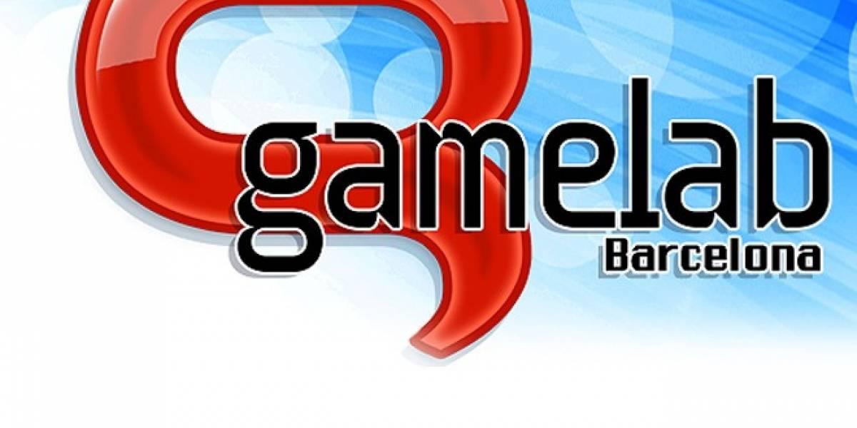 España: Inicia Gamelab 2012, la feria de videojuegos de Barcelona