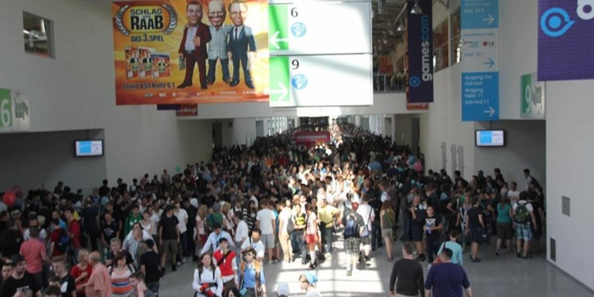 Gamescom 2012: Las noticias más importantes hasta ahora