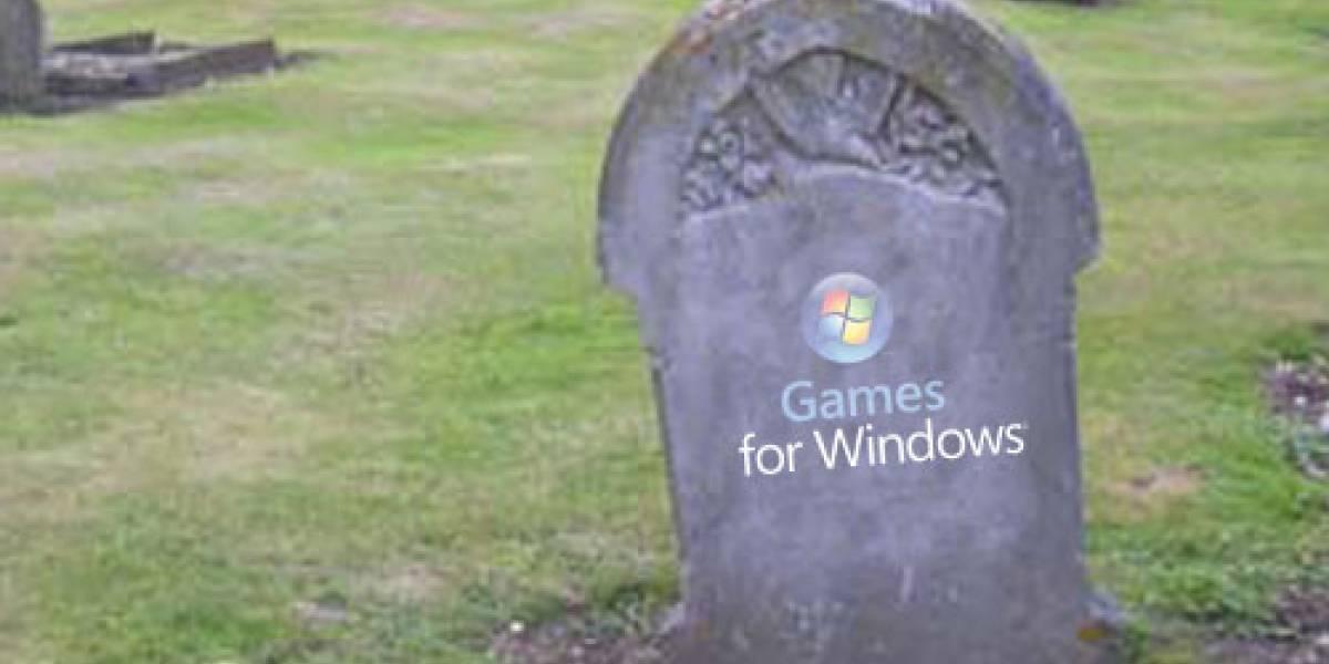 Revista Games For Windows no se imprime más porque el mundo es online...