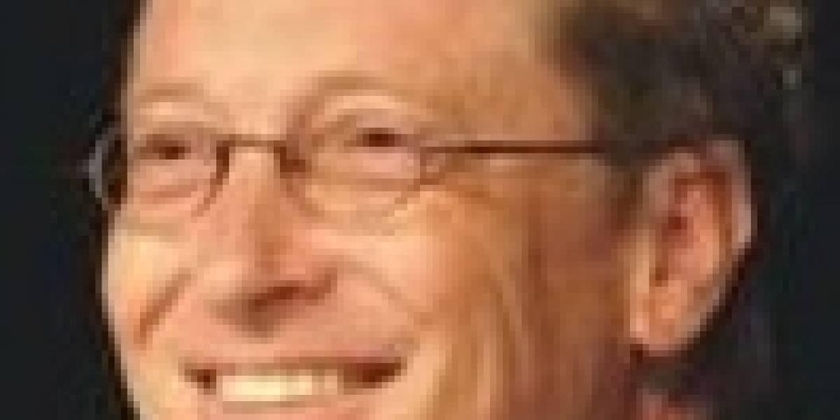 Bill Gates deja de ser el hombre más rico del mundo (otra vez)