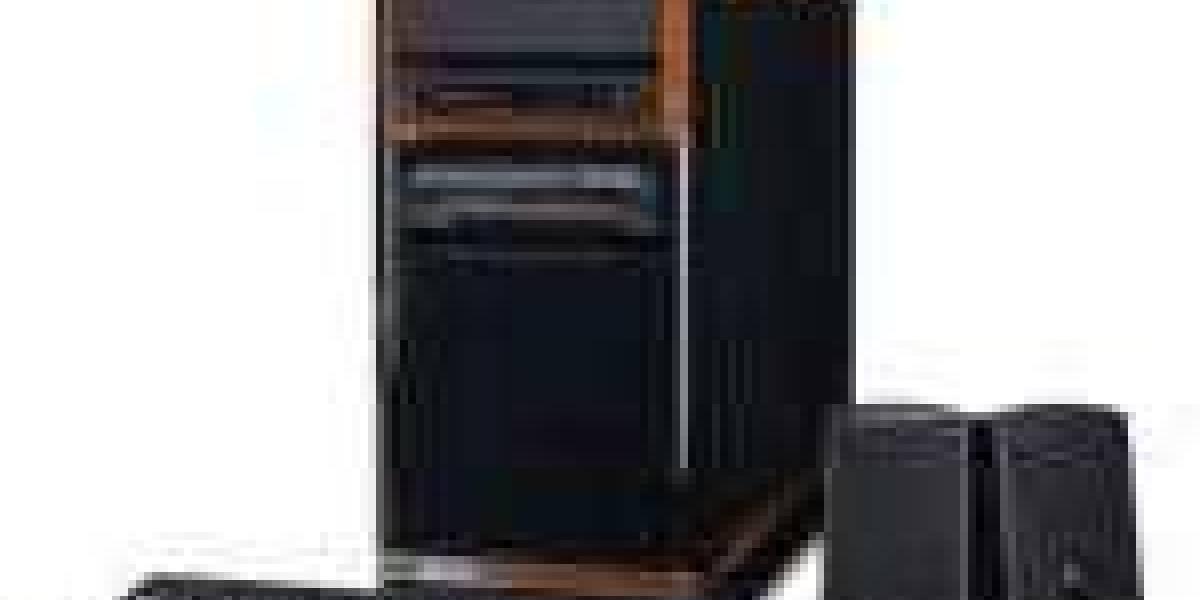 Gateway FX6800-05: PC gamer con Intel Core i7