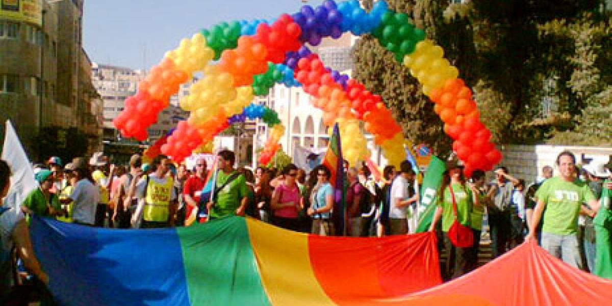 Propondrán el TLD .gay a la ICANN