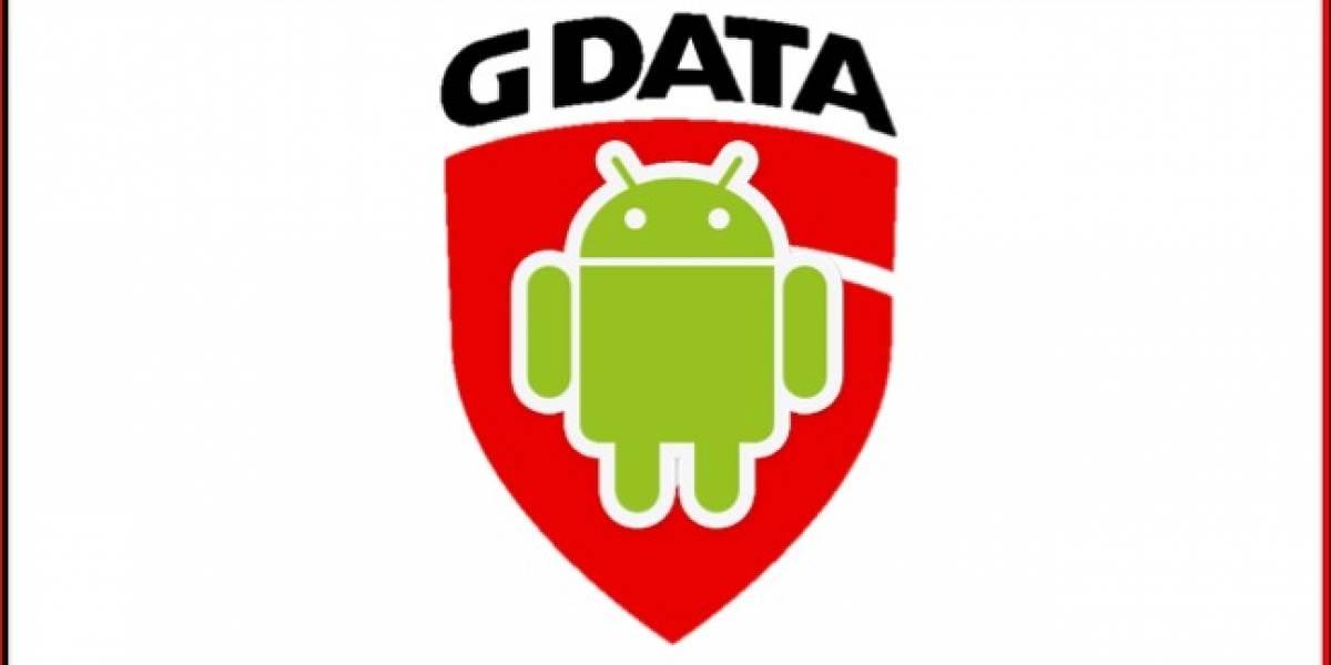 G Data ofrece solución al problema de seguridad en la pantalla de bloqueo de Android