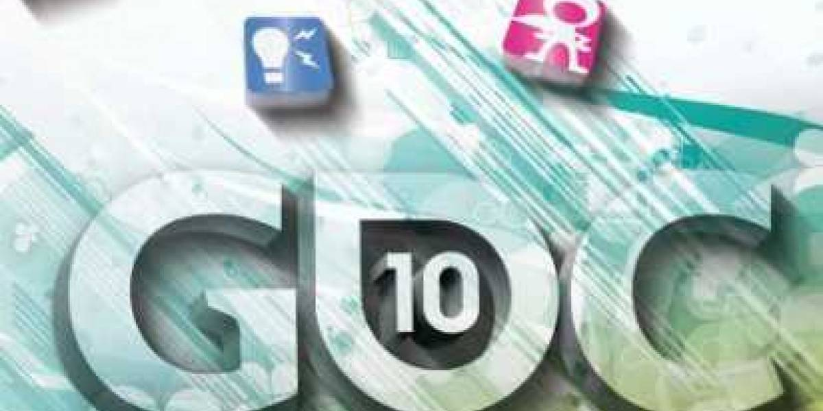 Argentina: 15 empresas viajarán a la Game Developers Conference 2010