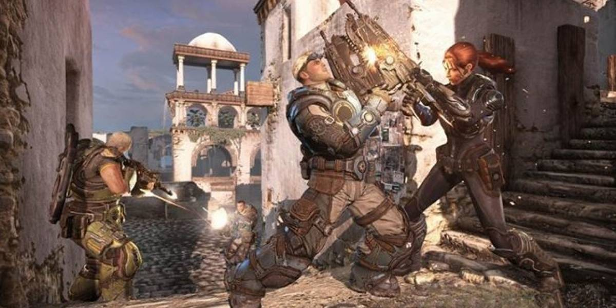 Gears of War: Judgment tendrá nuevo modo multijugador