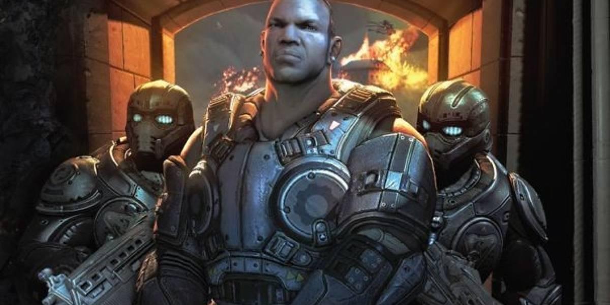 Futurología: Tienda adelanta la supuesta fecha de salida de Gears of War: Judgment