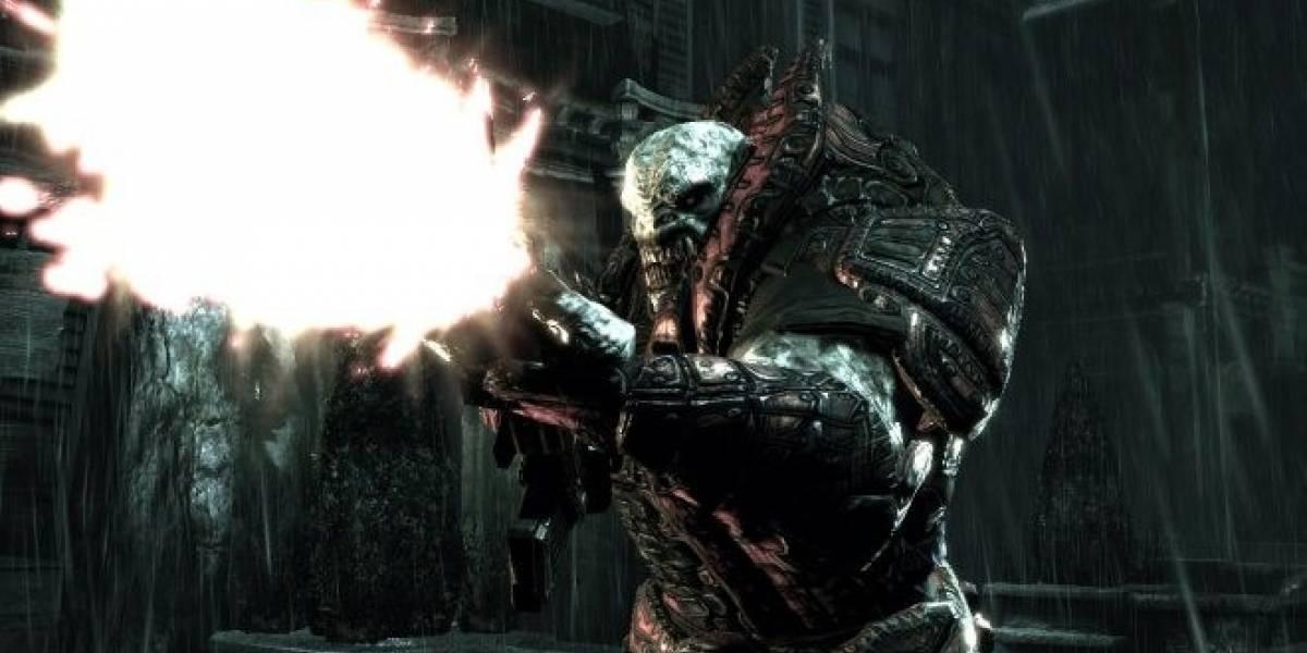 Epic no descarta hacer un Gears of War en primera persona