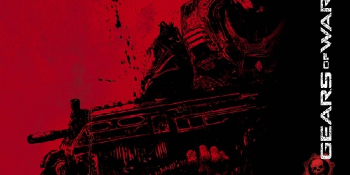 Gears of War 2 para este noviembre