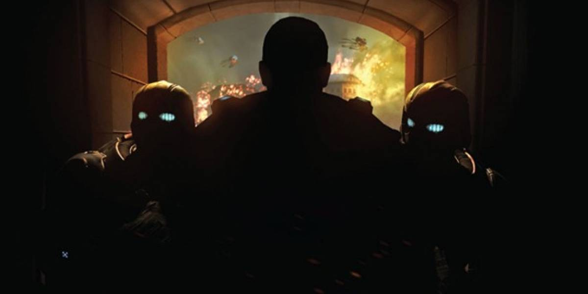 Microsoft mostrará un nuevo Gears of War durante la E3