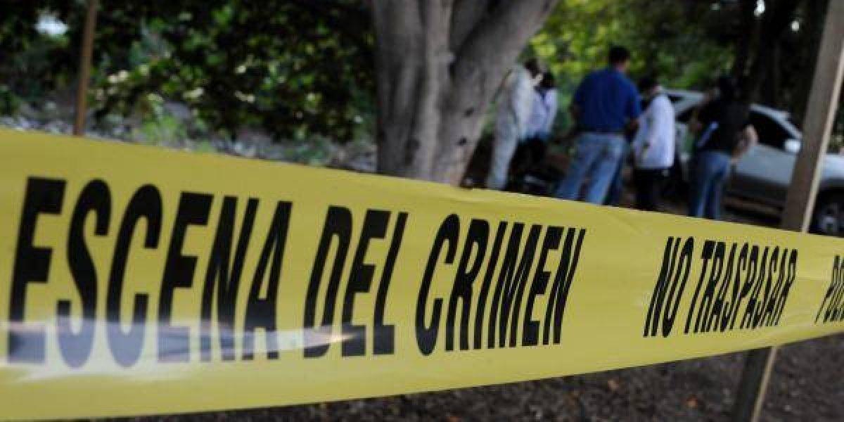 Macabro asesinato: encuentran a bebé dentro de una hielera, su papá estaba calcinado y su madre degollada