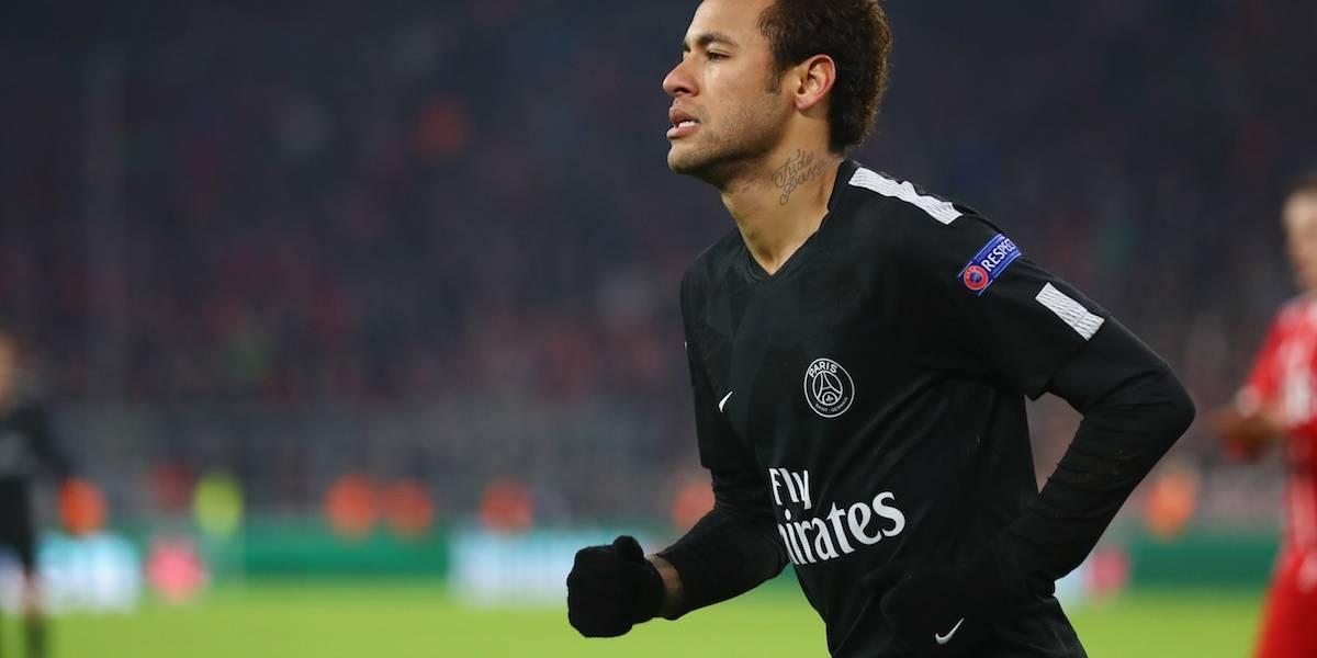 La condición que el PSG le pone a Neymar para poderse ir al Real Madrid